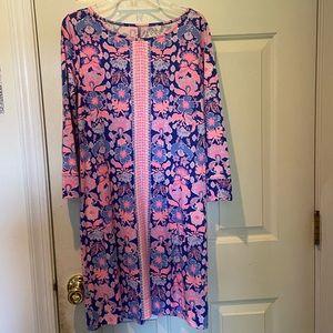 Lily Pulitzer 1/2 Sleeve Dress